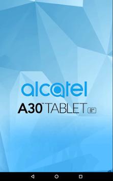 ALCATEL A30 TABLET 8 TMUSDEMO APK screenshot 1