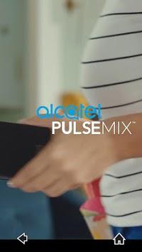 ALCATEL PULSEMIX DEMO APK screenshot 1