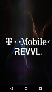 T-MOBILE_REVVL_DEMO_TMUSDEMO APK screenshot 1