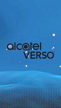 Alcatel Verso Demo APK screenshot 1