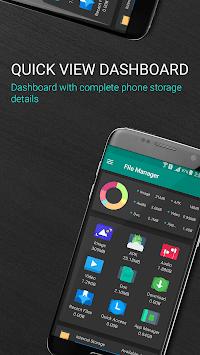 File Manager - Local and Cloud File Explorer APK screenshot 1