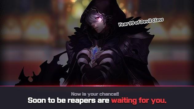 Reaper High: A Reaper's Tale APK screenshot 1