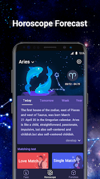 Face Signs – Face Analysis, Daily Horoscope Zodiac APK screenshot 1