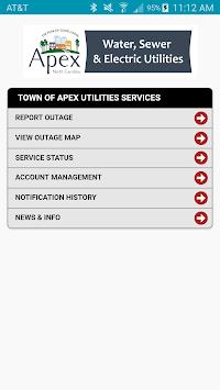 Apex Outage APK screenshot 1