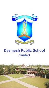 Dasmesh Public School, Faridkot APK screenshot 1