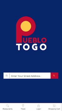 Pueblo ToGo APK screenshot 1