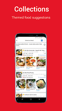 Now.vn - Food Delivery APK screenshot 1