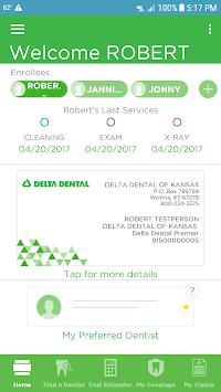 Delta Dental APK screenshot 1