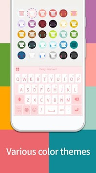 Keyboard APK screenshot 1