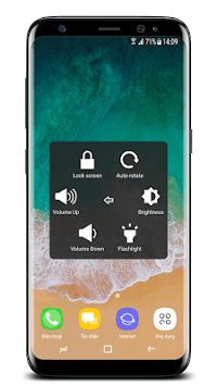 Assistive Touch for Android APK screenshot 1