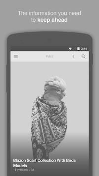 Feedly Classic APK screenshot 1