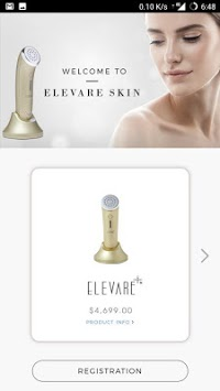 Elevare Skin APK screenshot 1