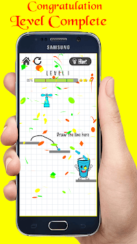 Happy Glass 2 APK screenshot 1
