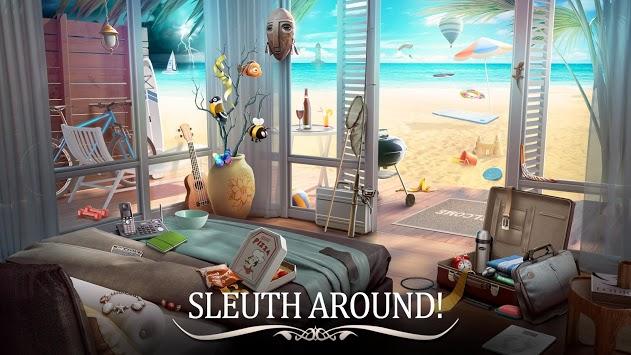 Hidden Journey: Adventure Puzzle Quest APK screenshot 1