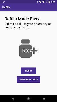 Medicap Pharmacy APK screenshot 1