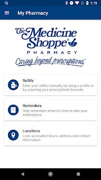 Medicine Shoppe Pharmacy APK screenshot 1
