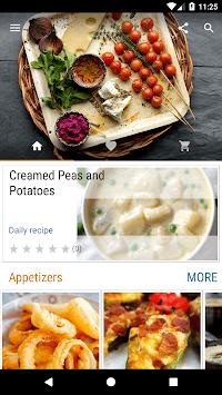 Recipe Book APK screenshot 1