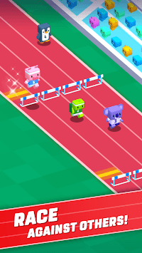 Merge Runners APK screenshot 1