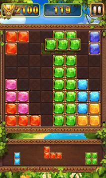 Puzzle Block Jewels APK screenshot 1
