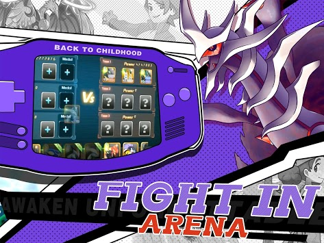 Dragons Legend APK screenshot 1