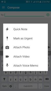 Halo APK screenshot 1