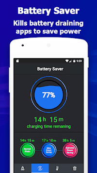 DO Cleaner - App Cache Clean, Android Boost APK screenshot 1