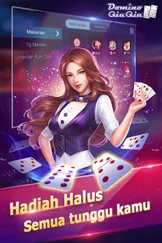 TopFun Domino QiuQiu:Domino99 (KiuKiu) APK screenshot 1