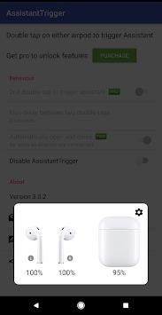 Assistant Trigger APK screenshot 1