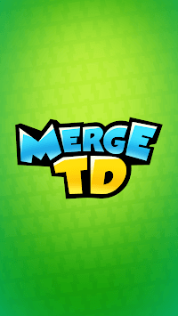 Merge TD: Idle Tower Defense APK screenshot 1