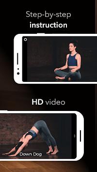 Yoga for Complete Beginners APK screenshot 1