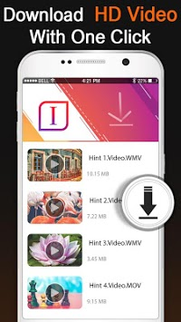 All Video Downloader Master APK screenshot 1