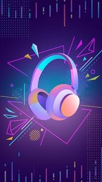 (320kbps) MP3 Downloader for Browser APK screenshot 1