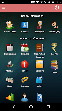 DPS Sangrur APK screenshot 1