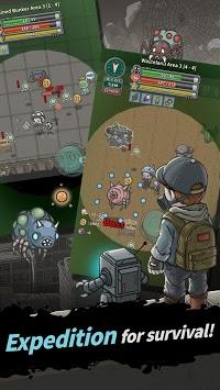Underworld : The Shelter APK screenshot 1