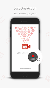 Game Screen Recorder APK screenshot 1