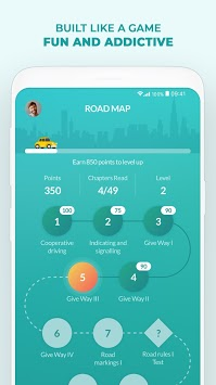 Zutobi: Drivers Ed & DMV Prep APK screenshot 1