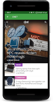 Techknowd - Technology, Science and Gadget News APK screenshot 1