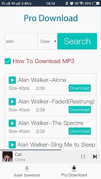Download New Music APK screenshot 1