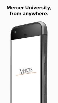 Mercer Mobile APK screenshot 1