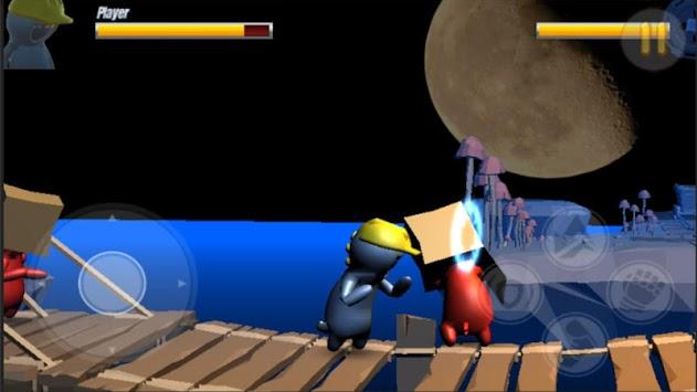 Gang Wrestling Beasts APK screenshot 1