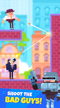 Bullet Master APK screenshot 1