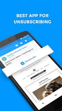Email -Fast & Secure mail for Gmail Outlook & more APK screenshot 1