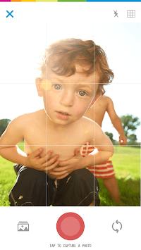 Polaroid Fx APK screenshot 1