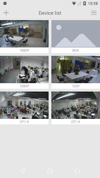 Ebitcam APK screenshot 1