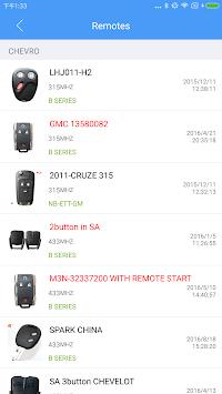 Mobile KD APK screenshot 1