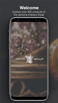 Arabian Oud عطور العربية للعود APK screenshot 1
