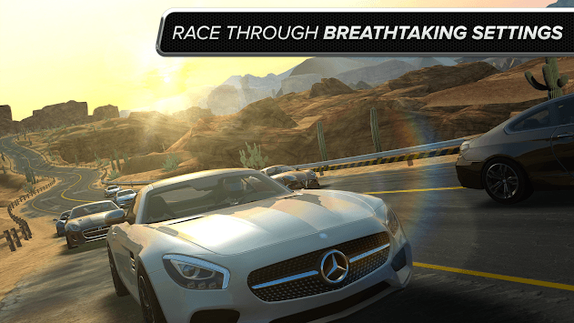 Gear.Club - True Racing APK screenshot 1