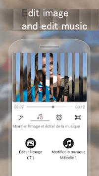 flipagram video maker - Editor Video APK screenshot 1