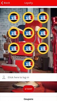 Big League Barbershop APK screenshot 1