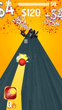 Infinite Bowling APK screenshot 1